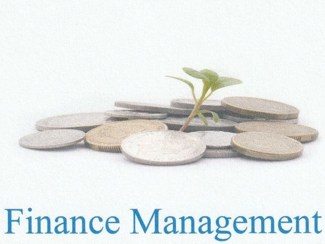 About Business - Finance Management