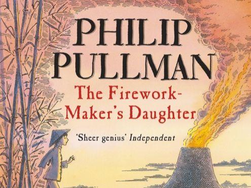 Y4 Literacy -'Firework Maker's Daughter'