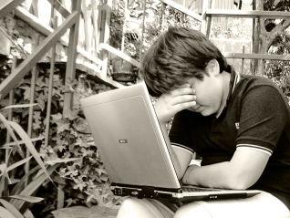 Digital Media: Ärger im Netz