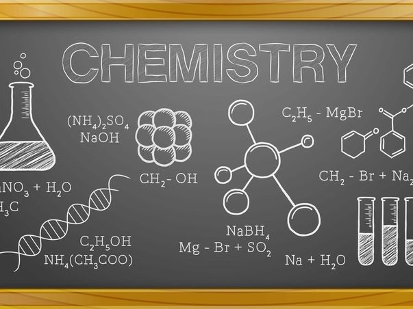 AQA Chemistry Trilogy Lessons - 2018 - Combined Science - Paper 1 and 2