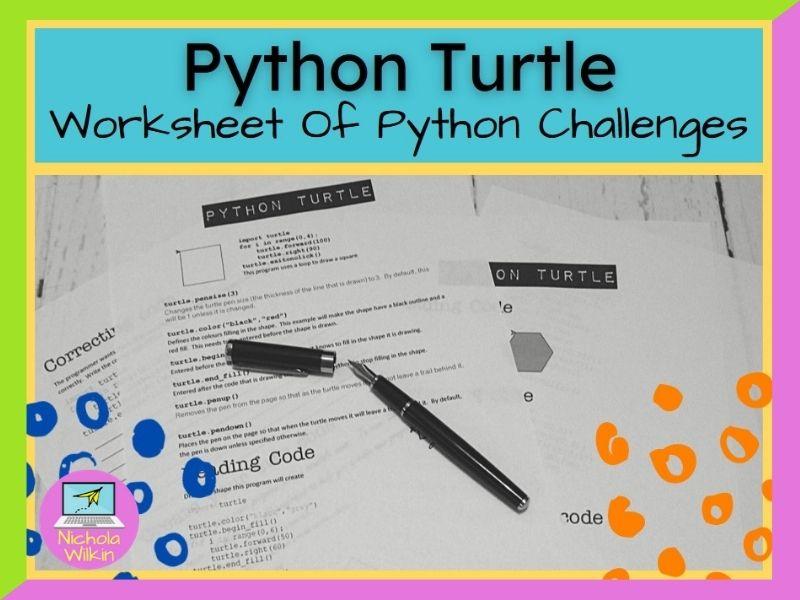 Python Turtle