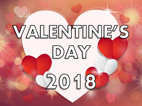 Valentine's Day Assembly / Lesson – Quiz, Activity, Worksheet, St, 2018, Presentation, Valentines