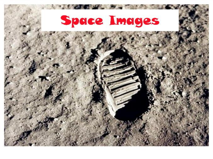 17 Images And Photos Of Space, Earth And The Moon Mission PowerPoint Presentation