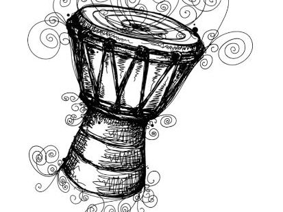 African Drumming - Composition Booklet