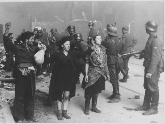 Jewish Life Under Nazi Persecution (Holocaust Unit)