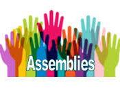 Assembly Bundle 4