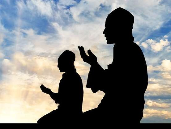 muslim Holy books