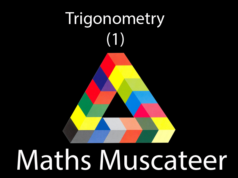 Trigonometry (1)