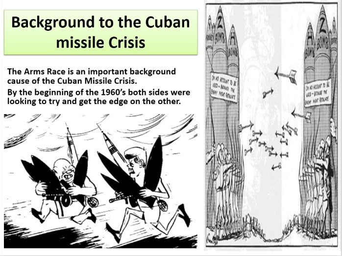 a brief look at the events during the cuban missile crisis Ur, a 2009 short novel by stephen king, is about three men who discover through a magic kindle that in another ur, the cuban missile crisis escalated into a nuclear war and ended that ur call of duty: black ops , 2010 video game, set during and after the cuban missile crisis.