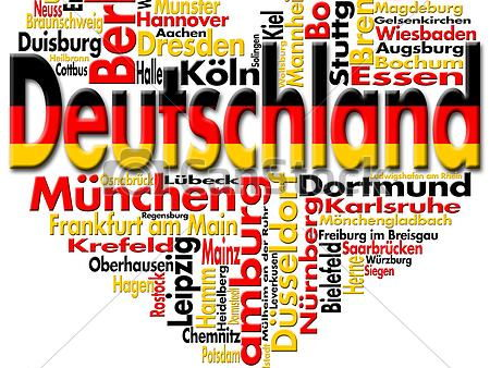 German GCSE Resources