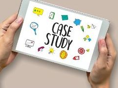 Business aims and objectives mini case studies