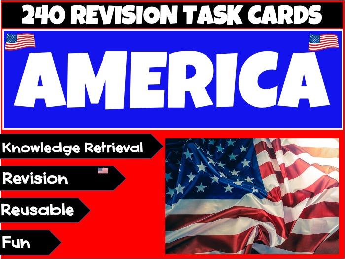 America USA  Bundle