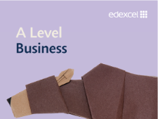 Supply and demand A Level Business 1.2 Workbook