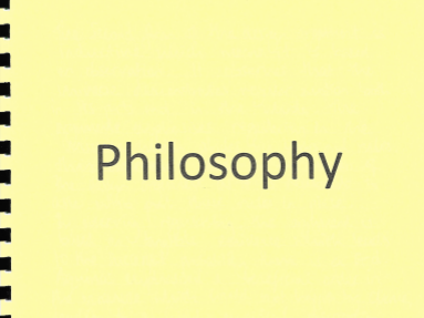 NEW Edexcel AS Philosophy Bundle Question and Answer Booklets