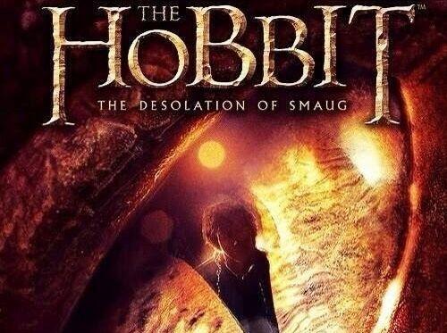 The Hobbit: The Desolation of Smaug Movie comprehension / Quiz