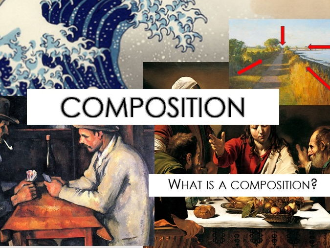 What is a Composition?