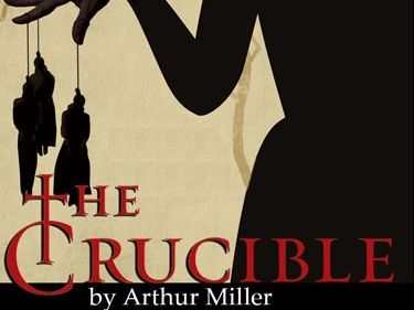 'The Crucible' - Abigail Williams Model IGCSE Assessment Answer