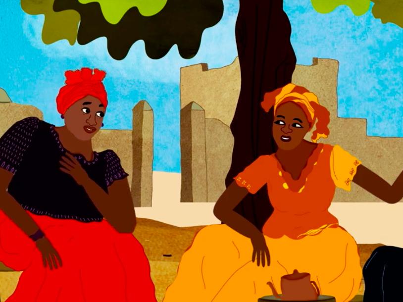 Choosing A World Free From Female Genital Cutting