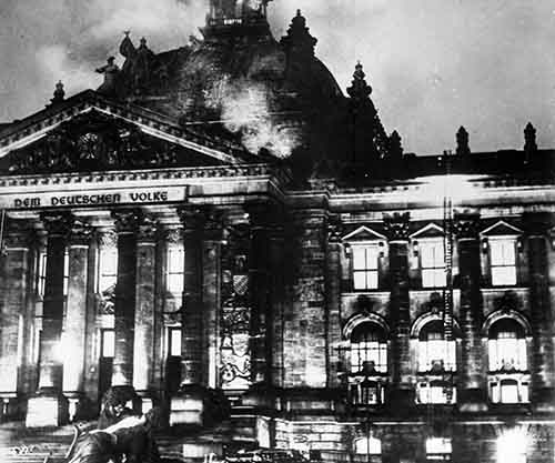 Edexcel GCSE History: Weimar & Nazi Germany, 1918-39 - Topic 3: Nazi Control and Dictatorship, 1933–39