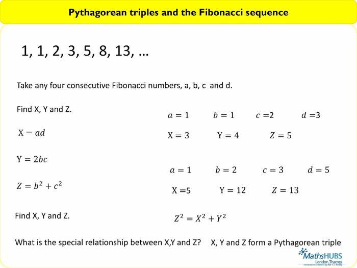 Trigonometry and Pythagoras exact values - part 1