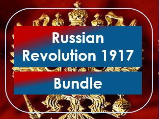 Revision: Russian Revolution 1917: Bundle
