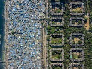 Mumbai's Changing Population - GCSE GEOGRAPHY 9-1