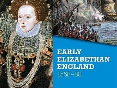 GCSE Elizabeth - Mary Queen of Scots