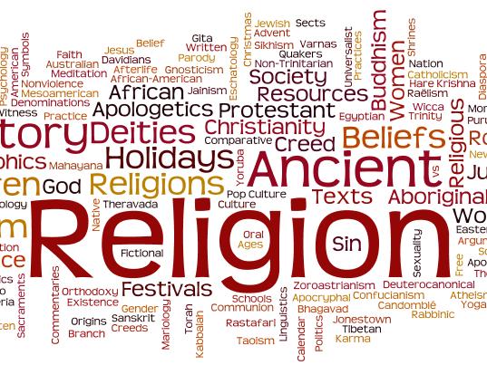 Presentations on WJEC/ Eduqas A Level Religious Studies (Christianity)