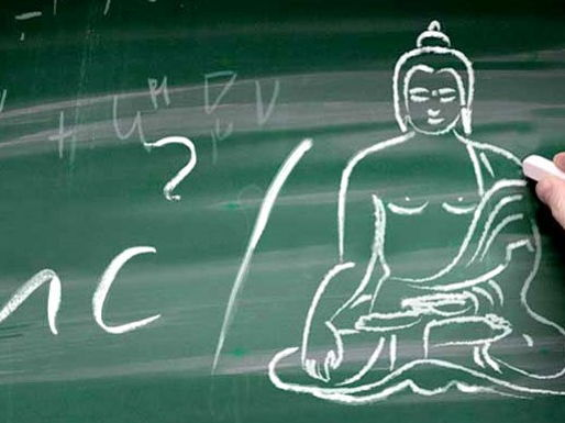 A-Level RE - Buddhism - Buddhism and the challenge from science
