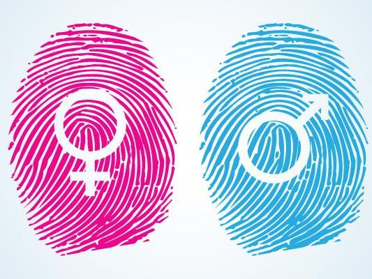 What is the relationship between Gender and Crime?