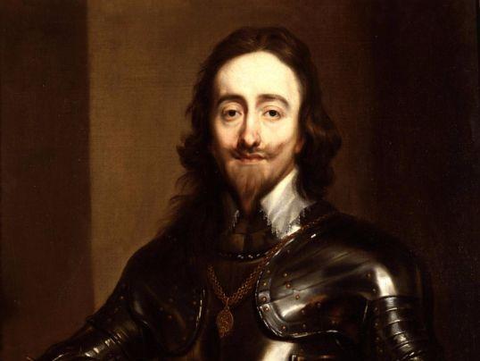 Parliamentarians vs Royalists - The English Civil War
