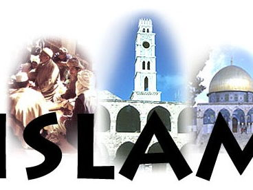 Islam Workbook / Task for KS3 or as an Introduction to Islam