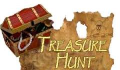Treasure hunt bundle - addition, subtraction and multiplication