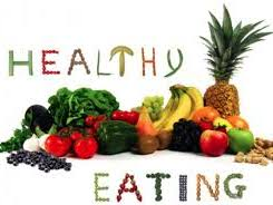 Unit 13 - Healthy eating in the early years - Learning aim A