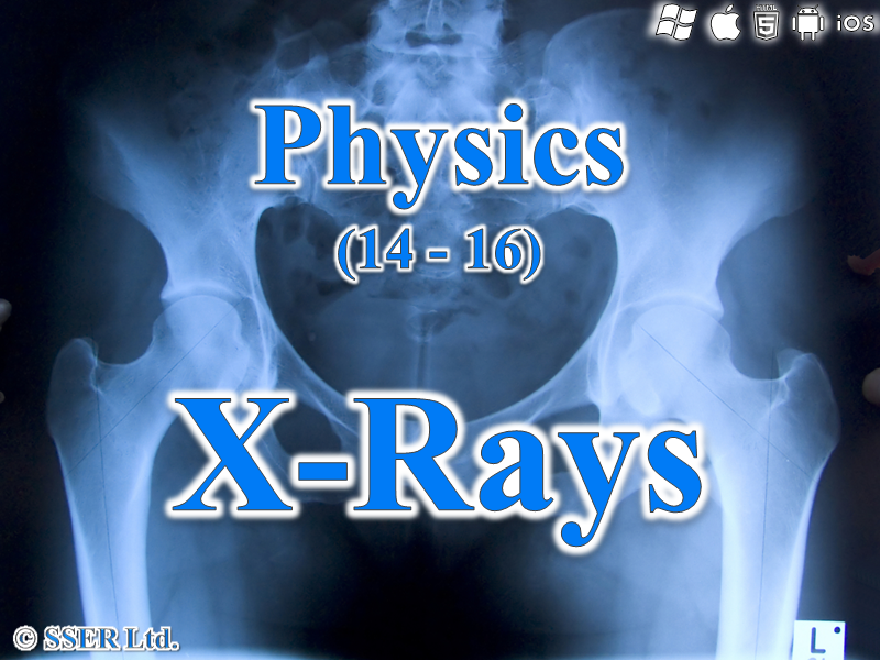 3.1.1 X-Rays