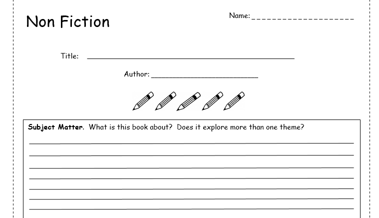 Story Writing Lesson Plan Planning Sheet For Ks2 By Youngwriters