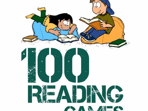 100 READING GAMES