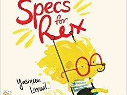 Specs for Rex Literacy plan