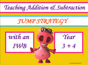 Jump Strategy