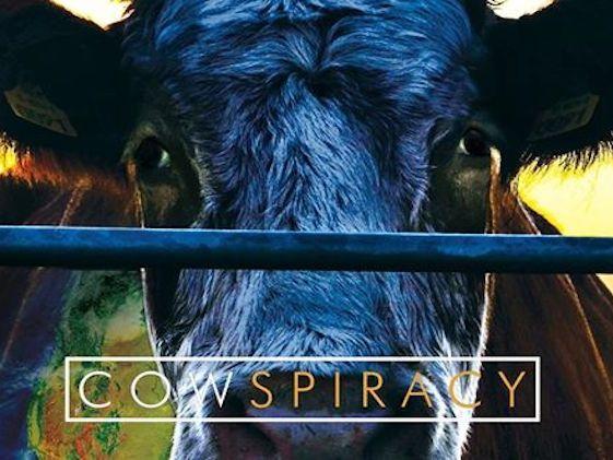 "Netflix: ""Cowspiracy"" Documentary Worksheet"