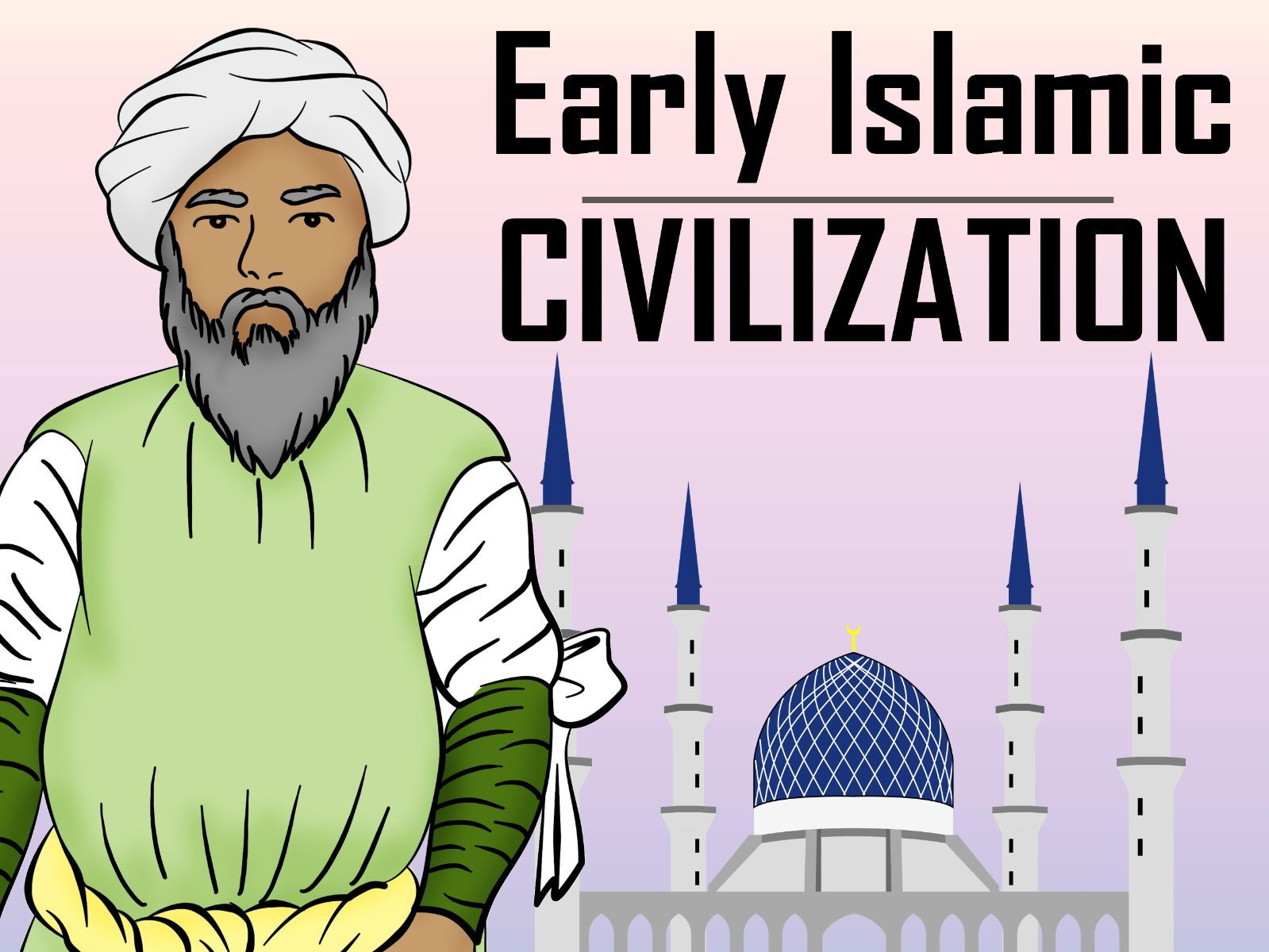 Islamic civilization essay