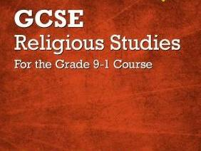 GCSE OCR Religious Studies Christianity COMPLETE Notes : Guaranteed 9/8/A*