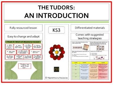 Introduction to the Tudors