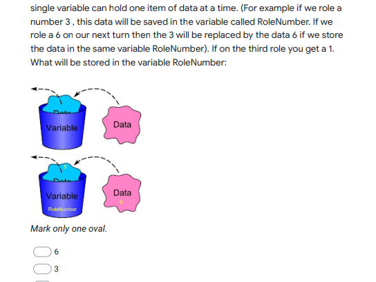 Variables, constants and data types