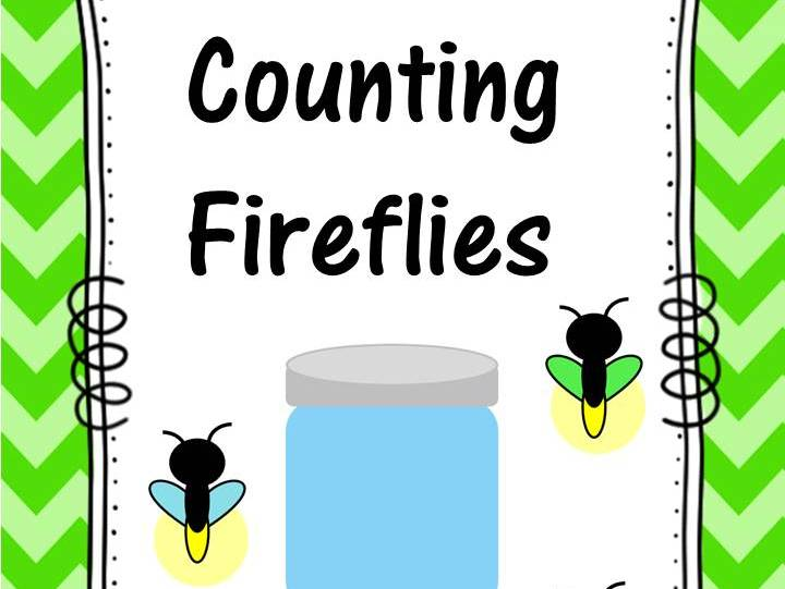 Counting Fireflies