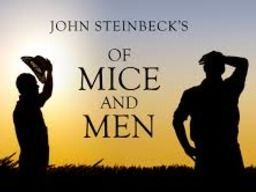 Of Mice and Men KS3 SOW (21 lessons, high ability)