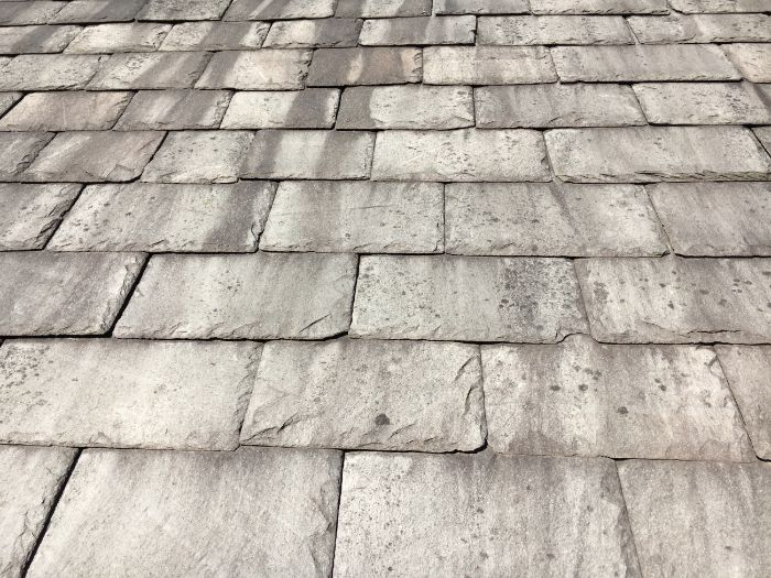 Slate: Materials and Properties