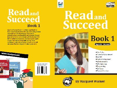 Read and Succeed Book 1