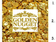Golden Nugget Video Activity