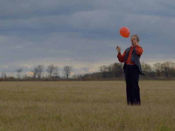 Clowning Around: Lesson Plan & Film